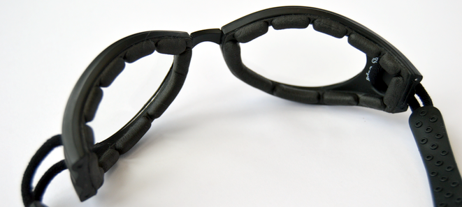 Body Specs lightweight flexible goggles 2